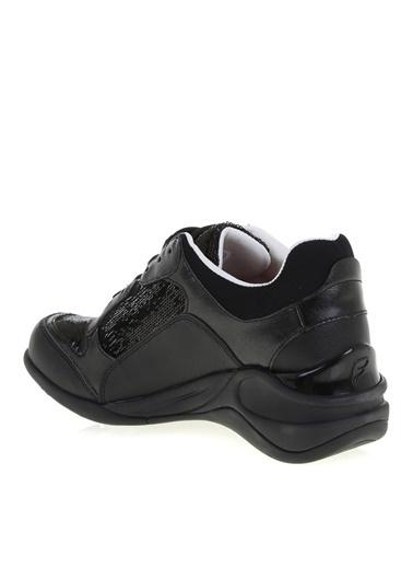 Fornarina Fornarina Sneaker Siyah